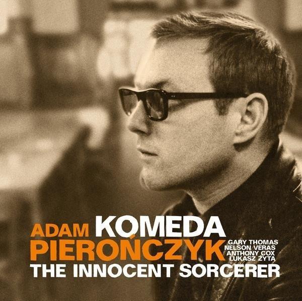 ADAM PIEROŃCZYK Komeda - The Innocent Sorcerer  2LP