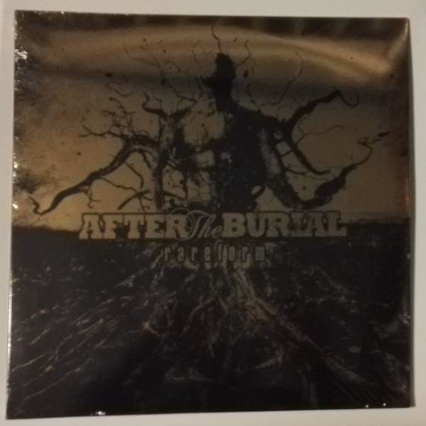 AFTER THE BURIAL Rareform(10 Year Anniversary) LP