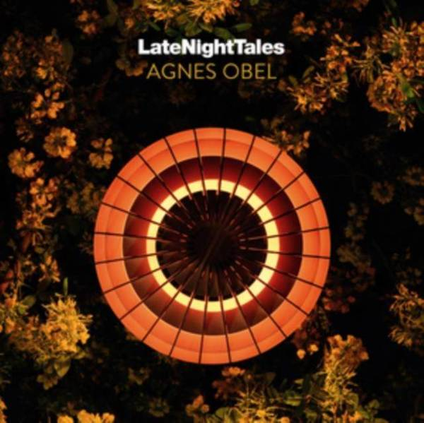 AGNES OBEL Late Night Tales  2LP