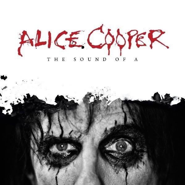 ALICE COOPER The Sound Of A LP