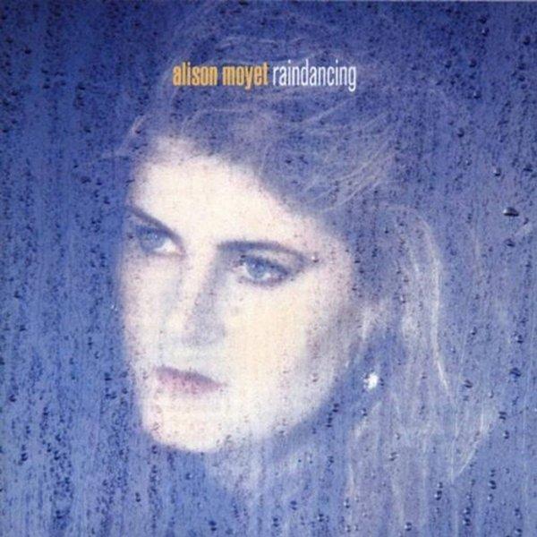 ALISON MOYET Raindancing LP