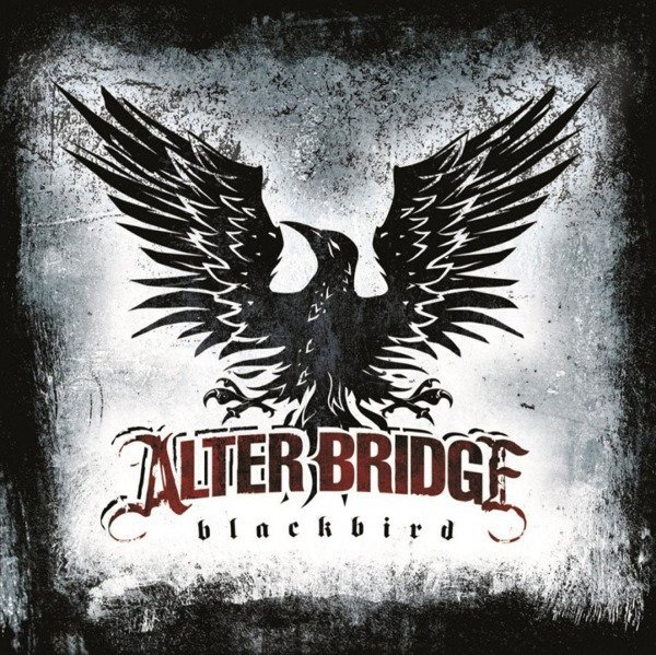 ALTER BRIDGE Blackbird 2LP