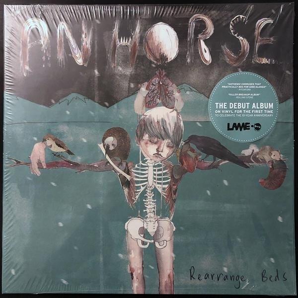 AN HORSE Rearrange Beds LP