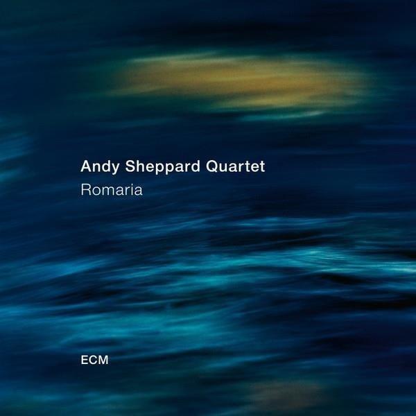 ANDY SHEPPARD Romaria LP