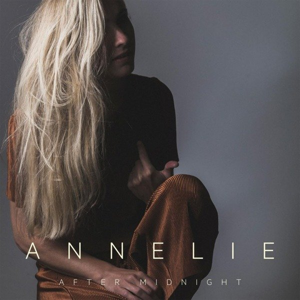 ANNELIE After Midnight LP