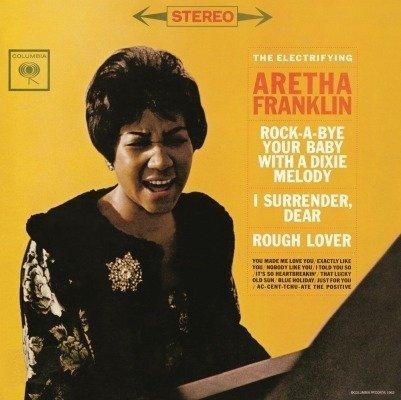ARETHA FRANKLIN Electrifying Aretha/A Bit of Soul 3LP
