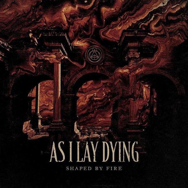 AS I LAY DYING Shaped By Fire LP