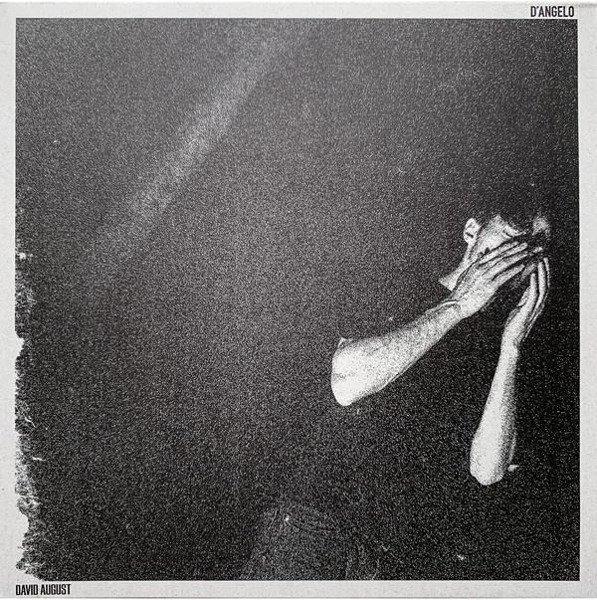 AUGUST, DAVID D'Angelo LP