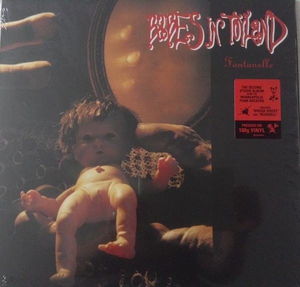 BABES IN TOYLAND Fontanelle LP