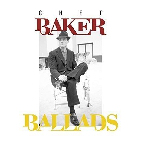 BAKER, CHET Ballads 2LP
