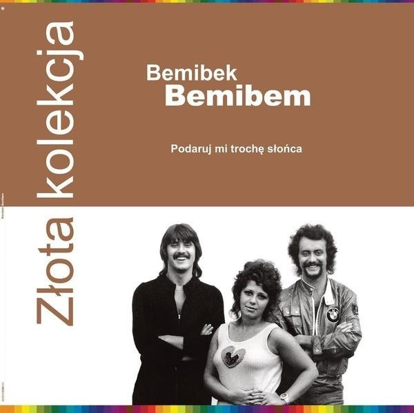 BEMIBEK / BEMIBEM Zlota Kolekcja LP