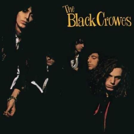 BLACK CROWES Shake Your Money Maker LP