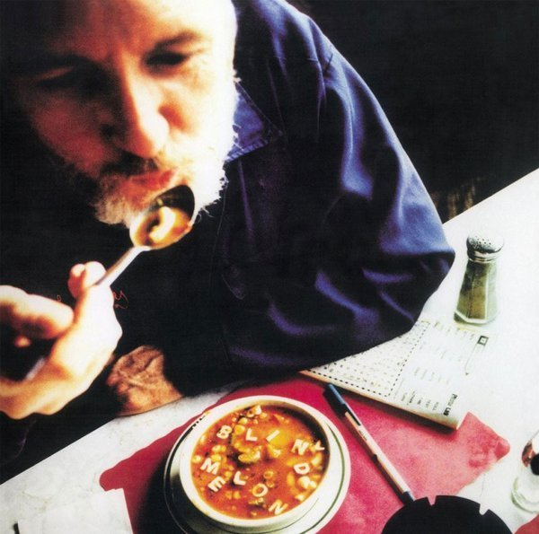 BLIND MELON Soup LP