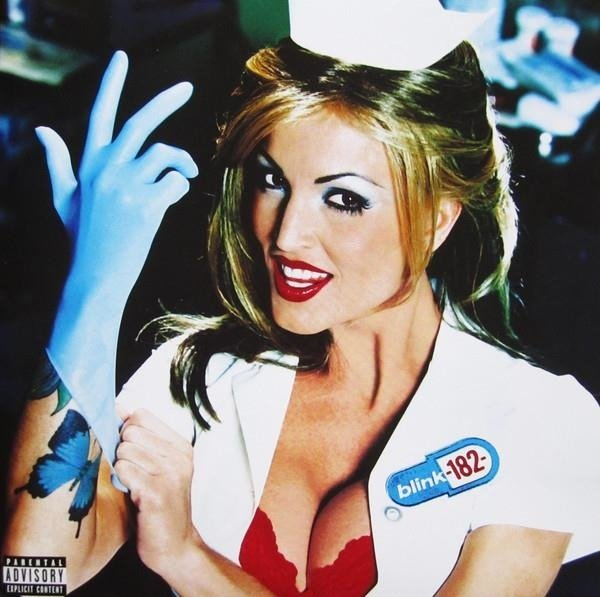 BLINK 182 Enema Of The State LP