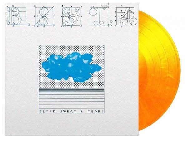 BLOOD, SWEAT & TEARS Blood, Sweat & Tears 4 LP