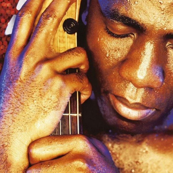 BONA, RICHARD Reverence LP