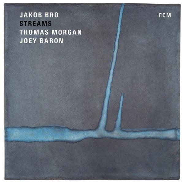 BRO, JAKOB/MORGAN, THOMAS/BARON, JOEY Streams LP