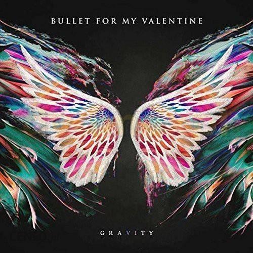 BULLET FOR MY VALENTINE Gravity LP