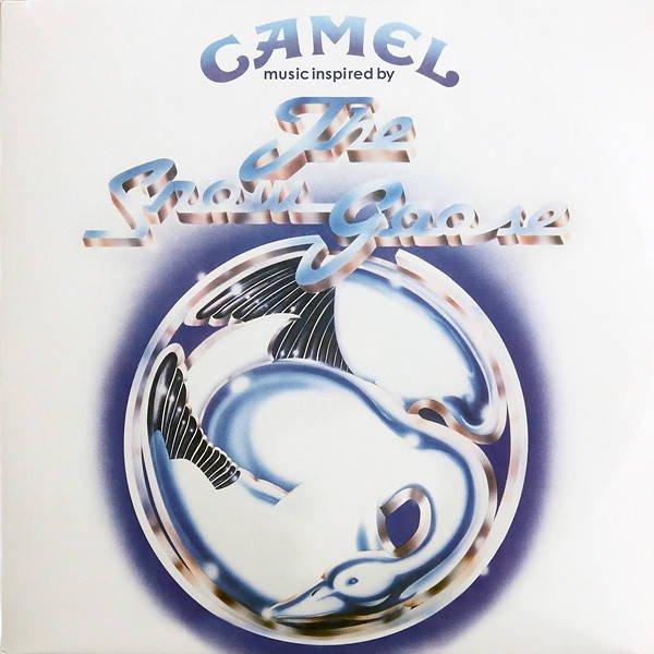CAMEL Snow Goose LP