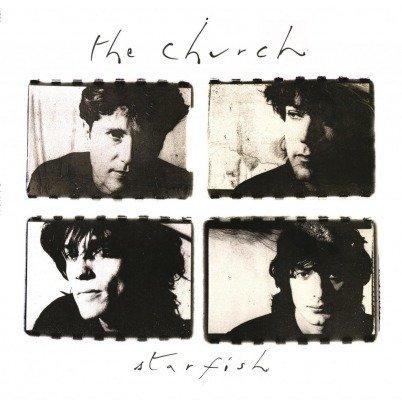 CHURCH Starfish LP