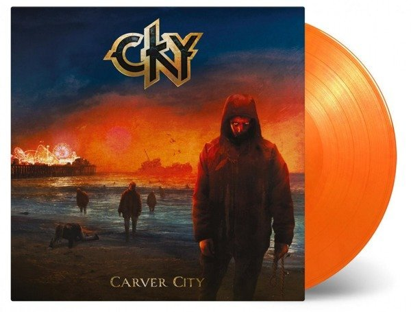 CKY Carver City LP