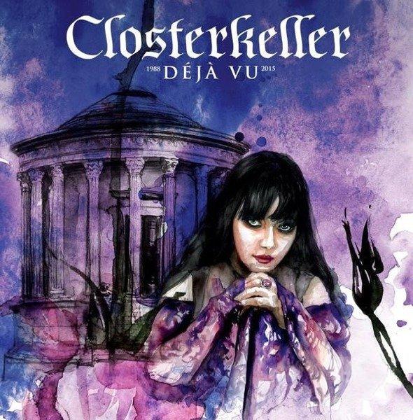 CLOSTERKELLER Deja Vu LP