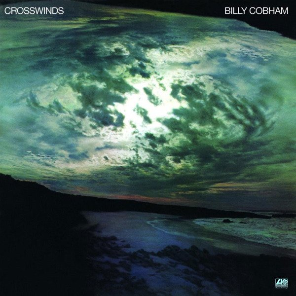COBHAM, BILLY Crosswinds LP