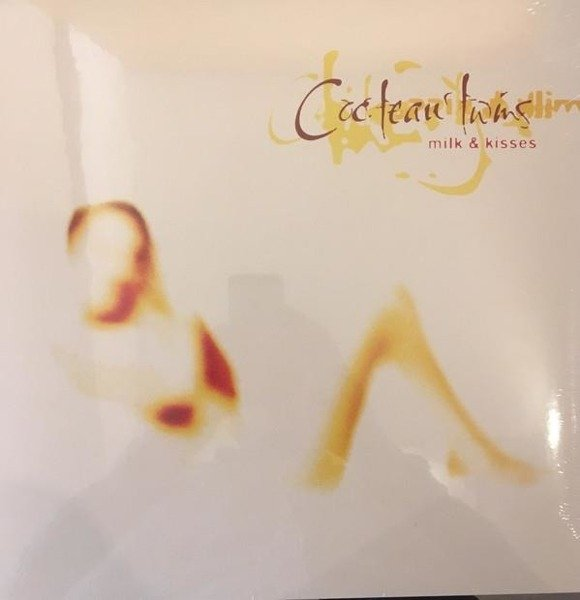 COCTEAU TWINS Milk & Kisses LP