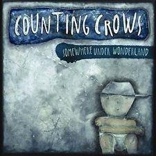COUNTING CROWS Somewhere Under Wonderland LTD LP