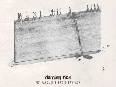 DAMIEN RICE My Favourite Faded Fantasy 2LP
