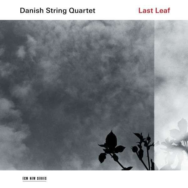DANISH STRING QUARTET Last Leaf LP
