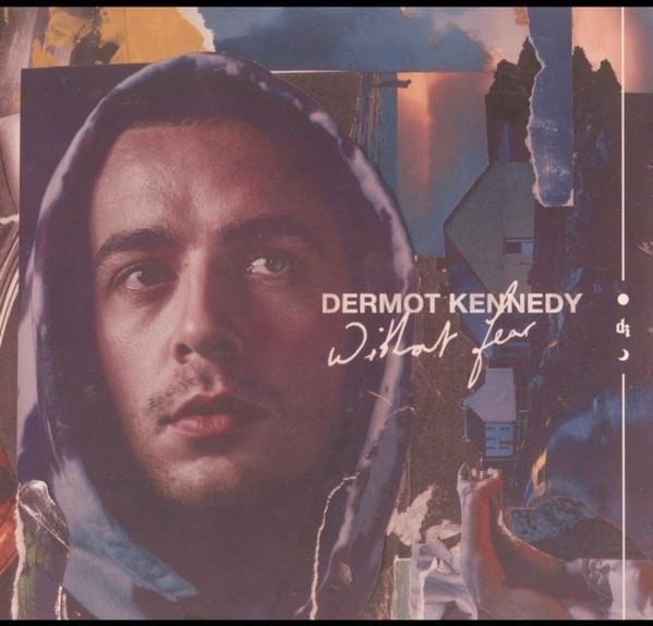 DERMOT KENNEDY Without Fear LP