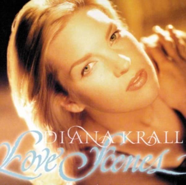 DIANA KRALL Love Scenes  2LP