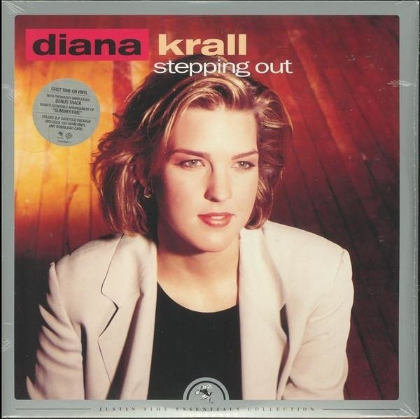 DIANA KRALL Stepping Out 2LP