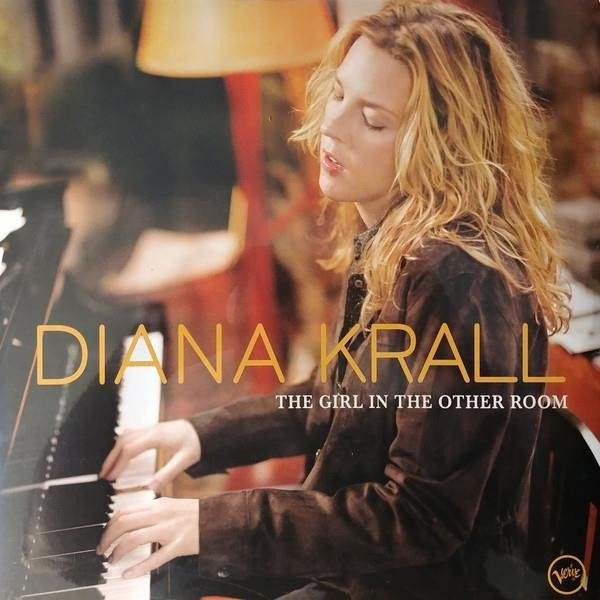 DIANA KRALL The Girl In The Other Room  2LP