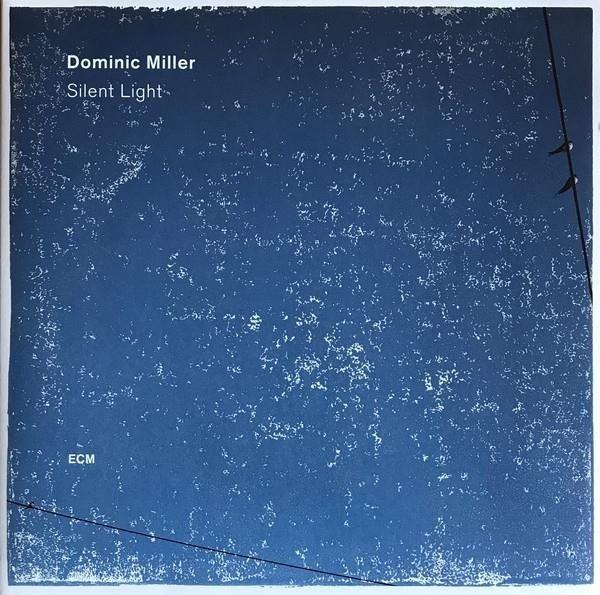 DOMINIC MILLER Silent Night LP