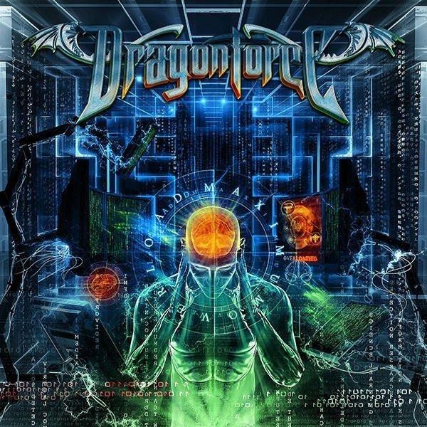 DRAGONFORCE Maximum Overload LP