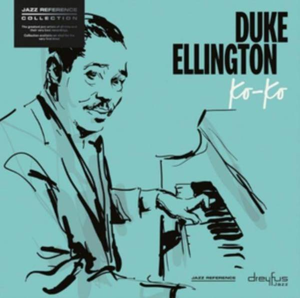 DUKE ELLINGTON Ko-Ko LP