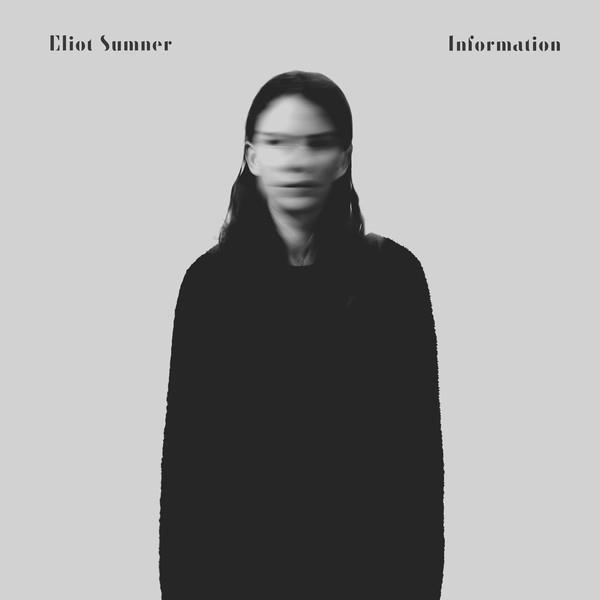 ELIOT SUMNER Information  LTD 2LP