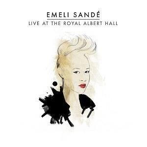 EMELI SANDE Live At The Royal Albert Hall   LTD (RSD) 2LP