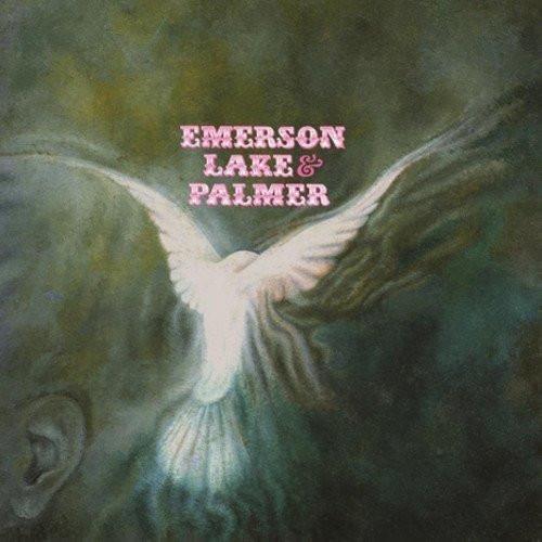 EMERSON, LAKE & PALMER Emerson, Lake & Palmer LP