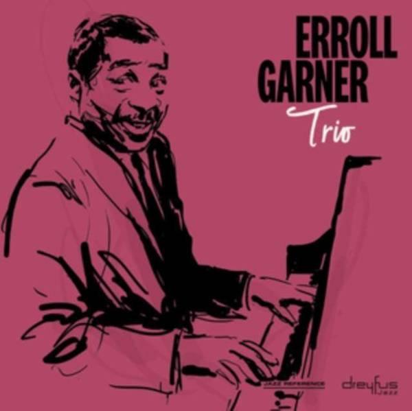 ERROLL GARNER Trio LP
