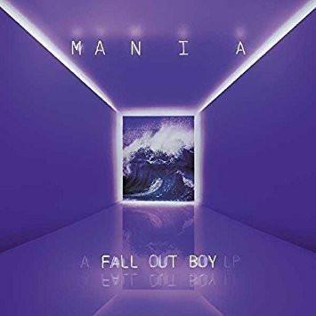 FALL OUT BOY Mania LP