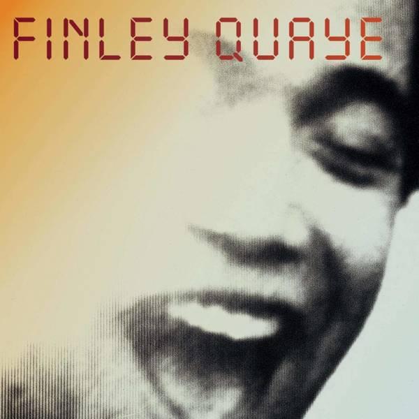 FINLEY QUAYE Maverick a Strike (Green Vinyl) LP