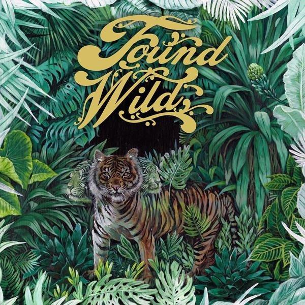 FOUND WILD Found Wild LP
