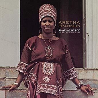 FRANKLIN, ARETHA Amazing Grace: The Complete Recordings LP