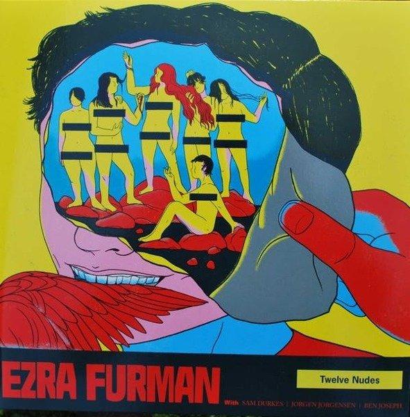 FURMAN, EZRA 12 Nudes LP