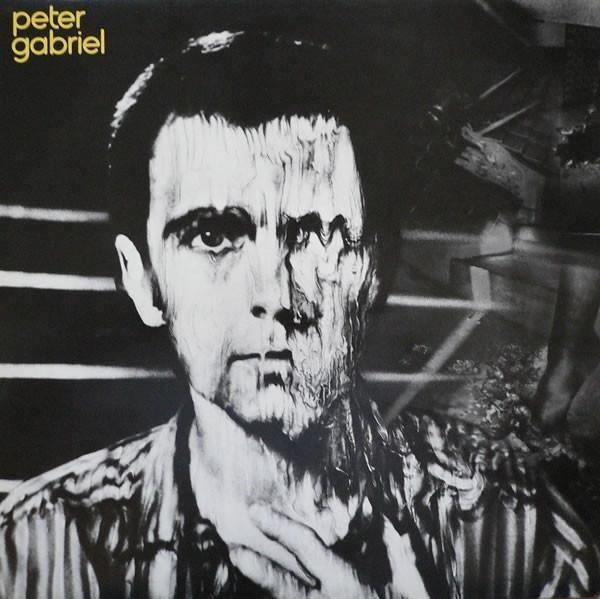 GABRIEL, PETER Peter Gabriel 3: Melt LP