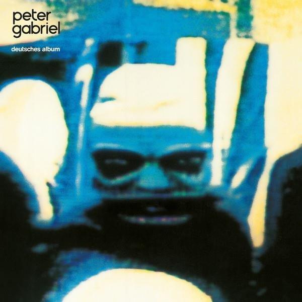 GABRIEL, PETER Peter Gabriel 4: Deutsches 2lp Ltd. LP