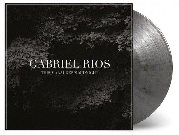 GABRIEL RIOS This Marauder's Midnight LP (Coloured Vinyl)